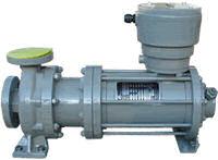 HERMETIC Presents Enlarged Standard Series of Canned Motor Pumps