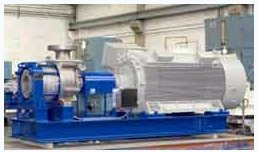 Pumps for Reverse Osmosis Applications