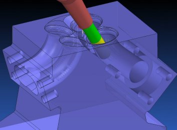 PowerMILL Sets New Standard for CAM Software