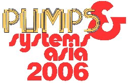 The 8th International Exhibition on Pumps & Systems in Asia
