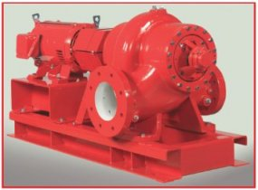 Revolutionary New VSX Pumps Feature Several Industry Firsts