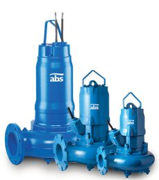ABS Launches New Higher Spec AFP Pumps