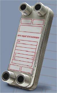 New BPX™ Heat Exchangers