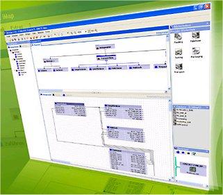 Effiziente Engineering-Software für modulare Anlagen