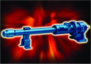 New Pump Provides Versatility