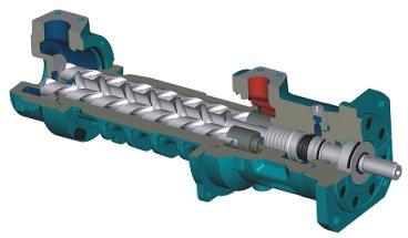 Technologically Advanced Emulsion Pump