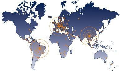 Wasseraufbereitung: Globales Wissen lokal verfügbar