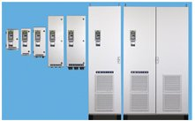 New Generation of Variable Speed Drives