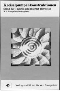 Kreiselpumpenkonstruktionen – STAND DER TECHNIK UND INTERNET-HINWEISE