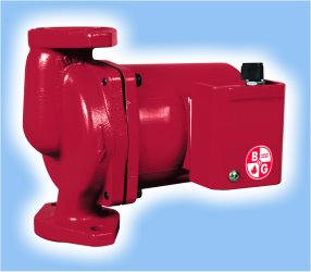 Bell & Gossett Introduces New Circulators