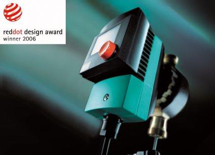 Red Dot Award für Wilo-Star-Z 15 TT