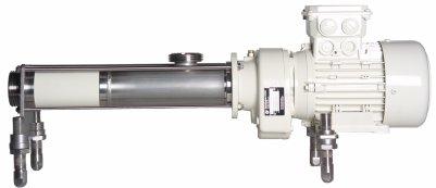 New Progressing Cavity Pump AEB-SE
