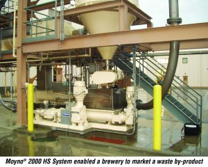 Turning a Costly Waste stream into a Profit Stream