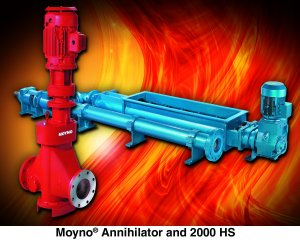Moyno to Exhibit Latest Wastewater Treatment Innovations