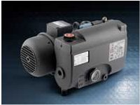 New EV Range of Single-Stage Rotary Vane Pumps
