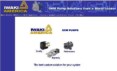 New OEM Technical Website