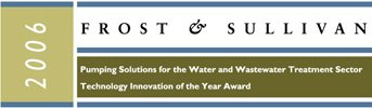 ABS Wins Technology Innovation of the Year Award