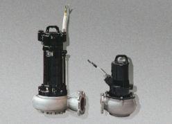 "Komponenten aus ""Abrasit""-Hartguss in WILO EMU-Pumpen"