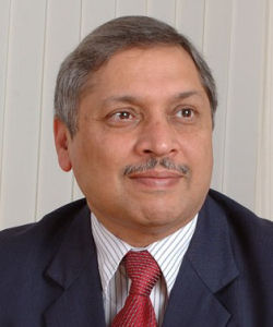ABB Names Ravi Uppal to Executive Committee. Head of Indian Unit to Join Management Board as Head of Global Markets