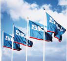 SKF and Aker Kvaerner sign Partnership for Condition Based Maintenance in Oil and Gas Industry