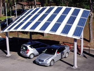 Zwei neue Projekte im Rahmen des dena-Solardachprogramms eingeweiht