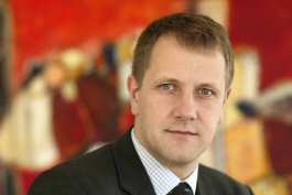 Grundfos Appoints New Member of Group Management