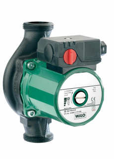 Optimierung von Trinkwarmwasser-Zirkulationsanlagen