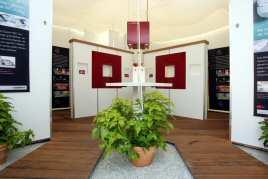 Mobile Luxustoilette für Großveranstaltungen in Münster eingeweiht
