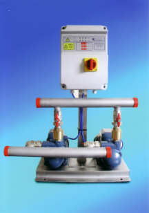 Quick-Strip Pumps Are Perfect For Hygienic Applications