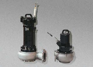 Spezialwerkstoff schützt Abwasserpumpen vor Abrasion