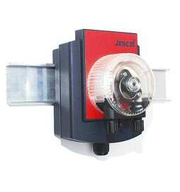 Peristaltic Pump for Low-Pulsation Metering