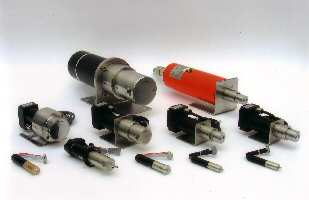 Micro Annular Gear Pumps Deliver Precise, Smooth Flows