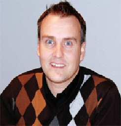 Håkan Ekstrand New Managing Director at Tapflo