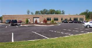 Tencarva Machinery Company Consolidates Three Division Offices