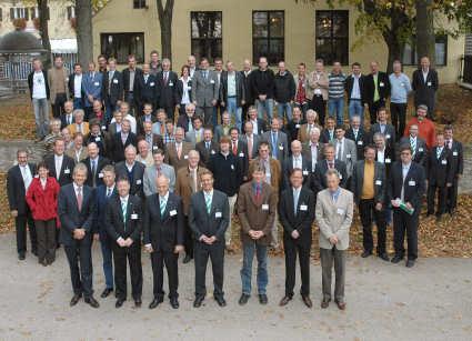 Dreitägige Fachtagung zur Wasser- und Abwasserwirtschaft begeisterte über 400 Teilnehmer