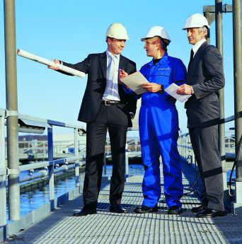 IFAT 2008: Grundfos präsentiert das komplette Programm für die Wasserwirtschaft