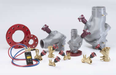 Big Additions to Armstrong Commissioning Valve Range