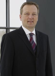 Wechsel im Wilo-Vorstand: Dr. Holger Krasmann übernimmt das Ressort Technik