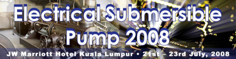 UNI Strategic Increased Run-Life and Productivity of ESP through Electrical Submersible Pump 2008