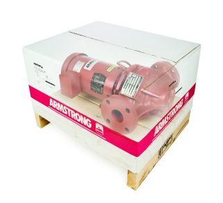 Armstrong Introduces Pump-in-a-Box
