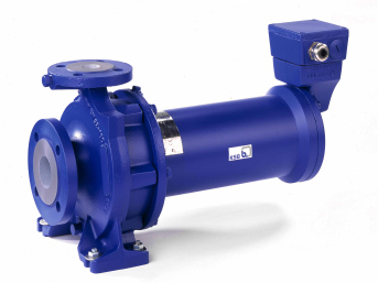 Leading Supplier of Pumps for Rail Vehicles