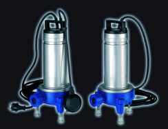 Lowara Launches New Submersible Grinder Pump For Residential Applications