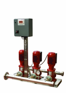 New Variable Speed Multipump Booster Sets Launched By Armstrong