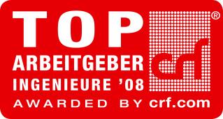 """Wilo: """"Top-Arbeitgeber für Ingenieure 2008"""""""