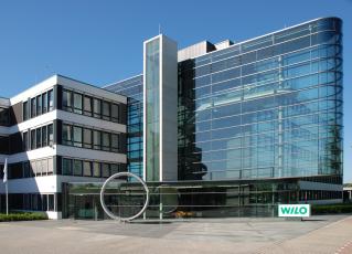WILO SE: Dortmunder Pumpenspezialist firmiert ab sofort als europäische Aktiengesellschaft
