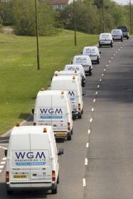 WGM Engineering Become Hidrostal Regional Partners