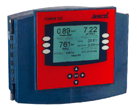 TOPAX® DX – The Bus-Compatible Controller for Public Swimming Pools