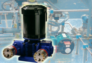 Durable Pumps Provide Accuracy At Lower Cost