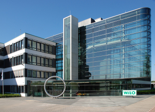 Wilo Operates From Now on as a European Stock Corporation
