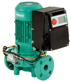 """""""Wilo VeroLine-IP-E"""": Energiesparende Pumpen für Kälte- und Klimaanwendungen"""